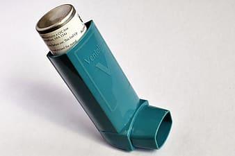 smokless Inhaler