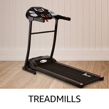 exercise & fitness equipment treadmill for home gym