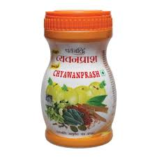 Chyawanprash and Herbal Formulations