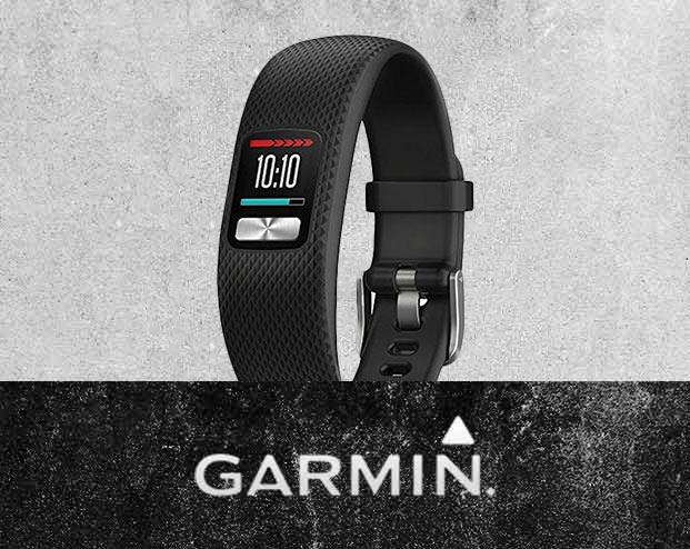 garmin acitvity tracker